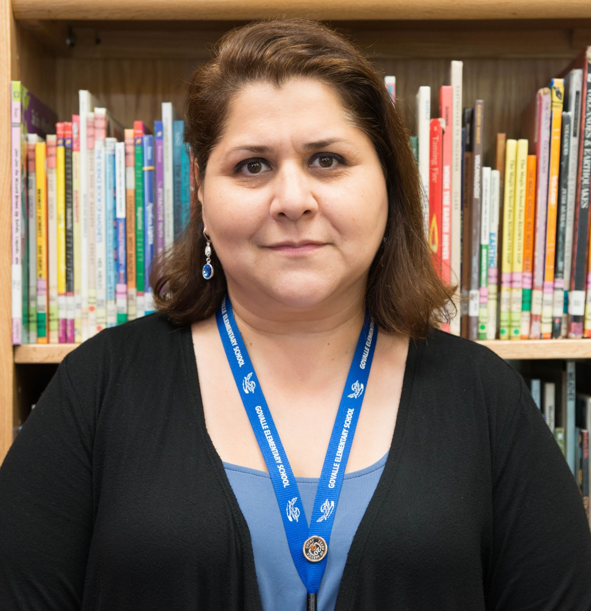 Laura Gallegos- Bilingual Team lead